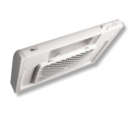 Ventilator for sentralventilasjon