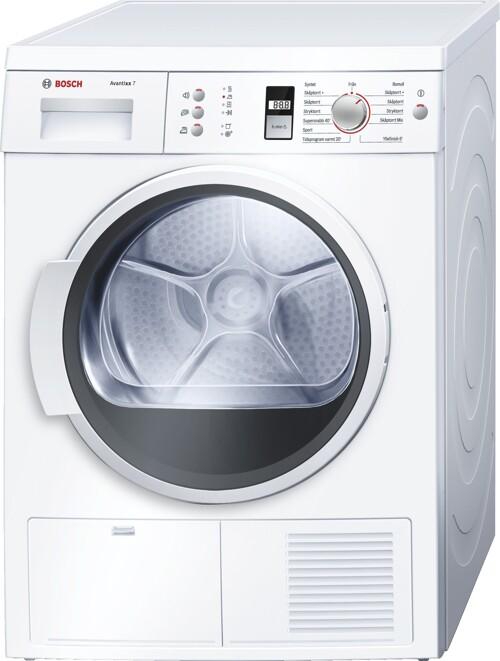 Bosch WTE86363SN